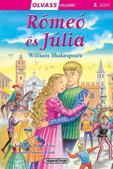 Olvass velünk! (3) - Rómeó és Júlia