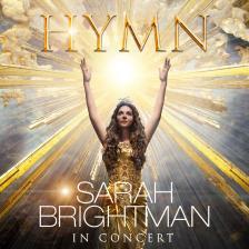 Sarah Brightman - HYMN CD SARAH BRIGHTMAN