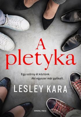 Lesley Kara - A pletyka