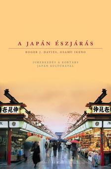 Roger J. Davies, Osamu Ikeno - A japán észjárás