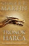 George R. R. Martin - Trónok harca [eKönyv: epub, mobi]