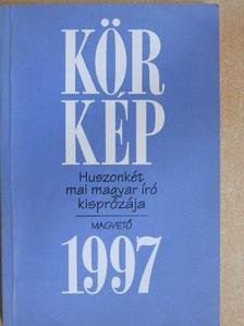 Csiki László - Körkép 1997 [antikvár]
