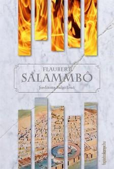 Gustave Flaubert - Salammbő [eKönyv: epub, mobi]
