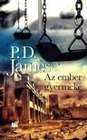 P.D. JAMES - Az ember gyermeke [eKönyv: epub, mobi]