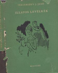 Tersánszky J. Jenő - Illatos levélkék [antikvár]