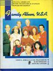 Howard Beckerman - Family Album, U.S.A. [antikvár]