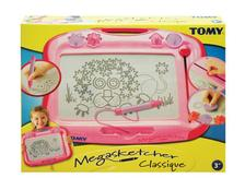 Tomy Megasketcher rózsaszín