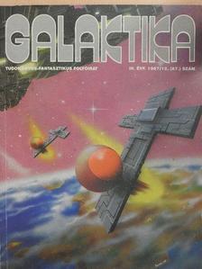 Andrzej Stoff - Galaktika 87. [antikvár]