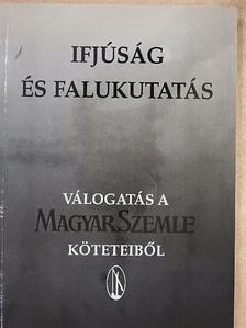 Fodor Ferenc - Ifjúság és falukutatás [antikvár]