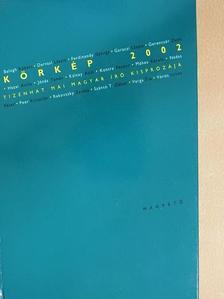 Balogh Róbert - Körkép 2002 [antikvár]