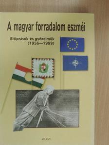 Ágh Attila - A magyar forradalom eszméi [antikvár]