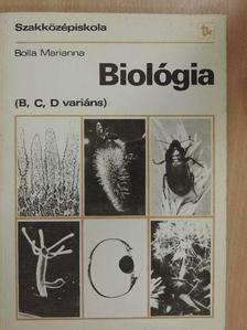 Andrássy Péter - Biológia [antikvár]