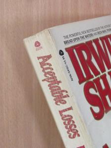 Irwin Shaw - Acceptable Losses [antikvár]