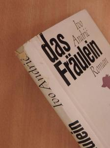 Ivo Andric - Das Fräulein [antikvár]
