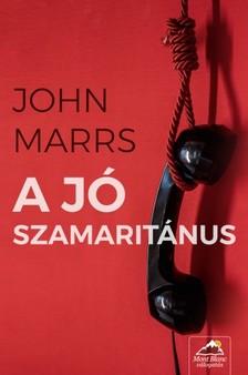 John Marrs - A jó szamaritánus [eKönyv: epub, mobi]