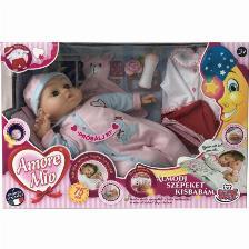 Amore Mio - Álmodj szépeket kisbabám
