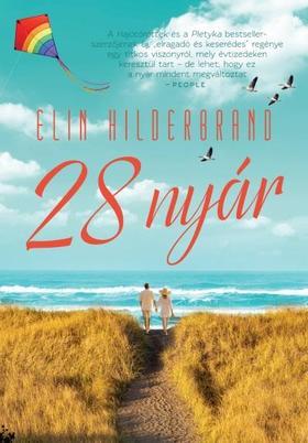 Elin Hilderbrand - 28 nyár