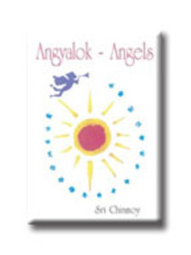 Sri Chinmoy - Angyalok - Angels