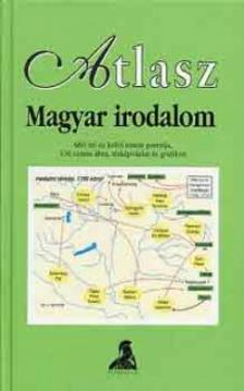 Kelecsényi László Zoltán - ATLASZ 8. - MAGYAR IRODALOM