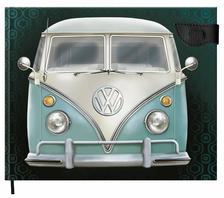 BONCAHIER: On the Road - Volkswagen T1