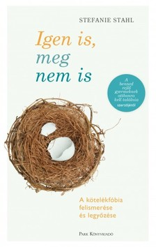 Stahl, Stefanie - Igen is, meg nem is [eKönyv: epub, mobi]