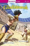 Olvass velünk! (3) - Gladiátorok