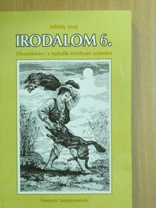 Ady Endre - Irodalom 6. [antikvár]