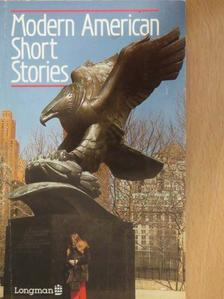Dorothy Parker - Modern American Short Stories [antikvár]