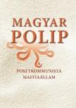 MAGYAR B - Magyar polip - A posztkommunista maffiaállam [eKönyv: epub, mobi]