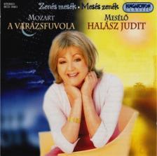 Aréna - Halász Judit - Varázsfuvola (Audio CD)