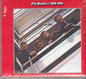 THE BEATLES / 1962-1966 2CD