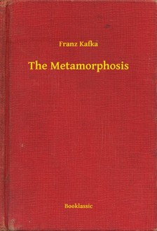 Franz Kafka - The Metamorphosis [eKönyv: epub, mobi]