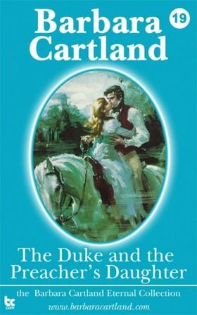 Barbara Cartland - The Duke & The Preachers Daughter [eKönyv: epub, mobi]
