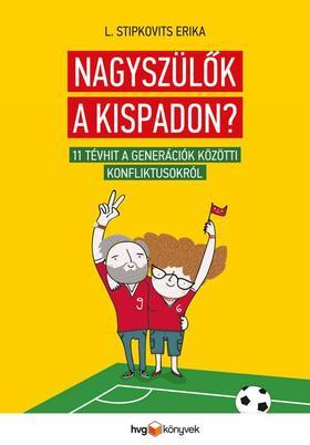 L. Stipkovits Erika - Nagyszülők a kispadon?