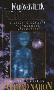 Nahon, Alfred - Földönkívüliek - Extraterrestrials [antikvár]