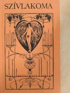 A. E. Housman - Szívlakoma [antikvár]