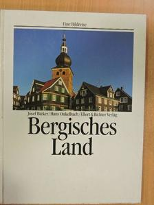 Hans Onkelbach - Bergisches Land [antikvár]