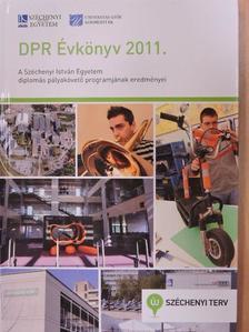 Kovács Zsolt - DPR Évkönyv 2011. [antikvár]