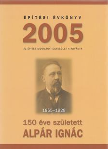 László László - Építési Évkönyv 2005 [antikvár]