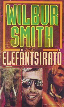 WILBUR SMITH - Elefántsirató [antikvár]