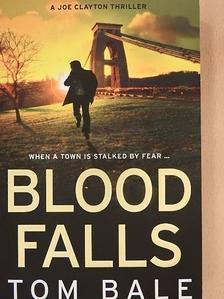 Tom Bale - Blood Falls [antikvár]