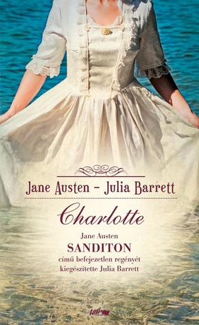 Jane Austen, Julia Barrett - Charlotte