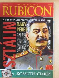 Bertényi Iván - Rubicon 2012/12. [antikvár]