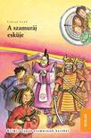 Fabian Lenk - A szamuráj esküje