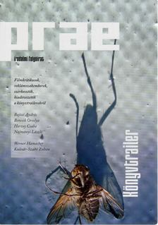 Balogh Endre - Prae 2012/2. - Könyvtrailer [antikvár]