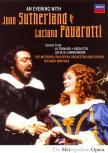 PUCCINI, MOZART, VERDI... - AN EVENING WITH LUCIANO PAVAROTTI DVD