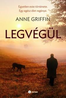 Anne Griffin - Legvégül [eKönyv: epub, mobi]
