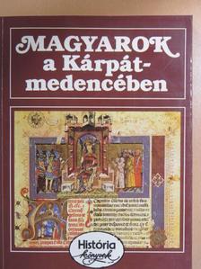 Ács Zoltán - Magyarok a Kárpát-medencében [antikvár]