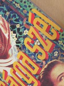 Richard Aellen - Sárga Szél [antikvár]