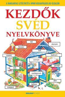 Helen Davies - Kezdők svéd nyelvkönyve- letölthető hanganyaggal